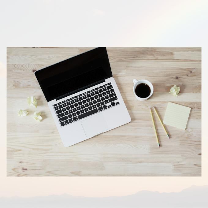 5 Manfaat Menulis Di Blog