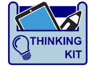Thinking Kit - Create your own iPad tasks