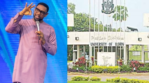 UNILORIN Yet to Find Pastor Biodun Fatoyinbo's Student Record - Read Here