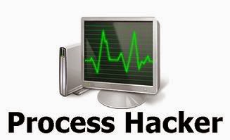 برنامج ] بروسيس هكر - process hacker 2 - لمعرفه العمليات