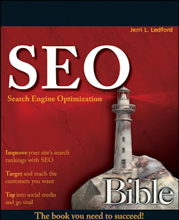 SEO (search engine Optimization) Bible By Jerri L Ledford Free Download