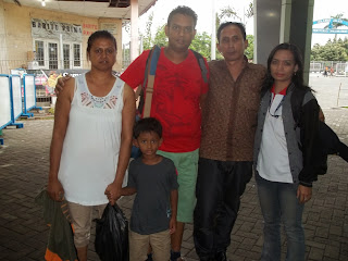 atok - owner Abhiseka Tour