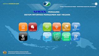 Installer SIMAN Launcher v3.1.3