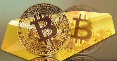 Bitcoin Gold Price Technical Analysis Short-term Break 2018