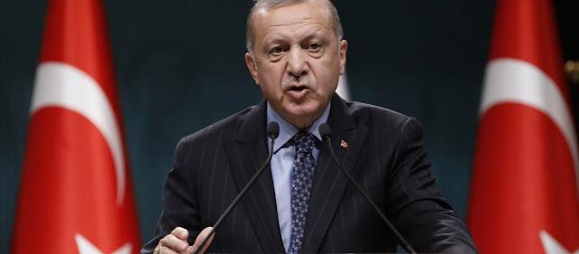 Τουρκία: Κλείνουν 30 τουρκικές πόλεις λόγω πανδημίας
