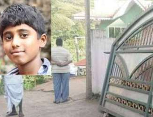 News, Kerala, Idukki, Student, Dies, Mother, Accident, Student died by an Accident While Playing Near Gate