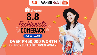 Shopee Fashion Sale