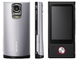 Sony Bloggie Live review. Características, especificaciones, precio, foto, video. Features, specifications, price, photo.