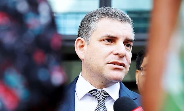 Fiscal Rafael Vela