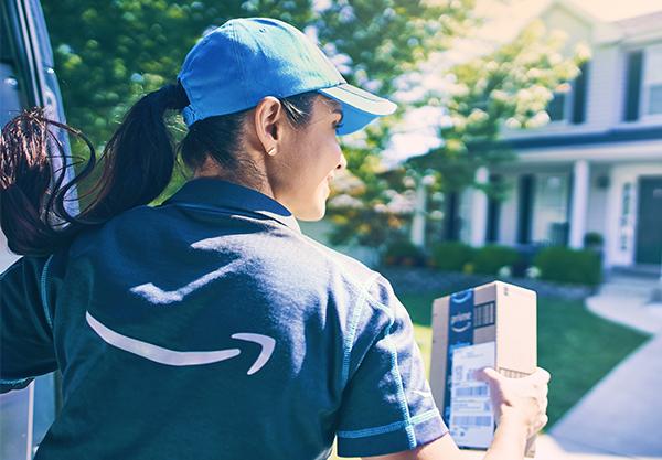 foto/divulgação | Amazon Logistics