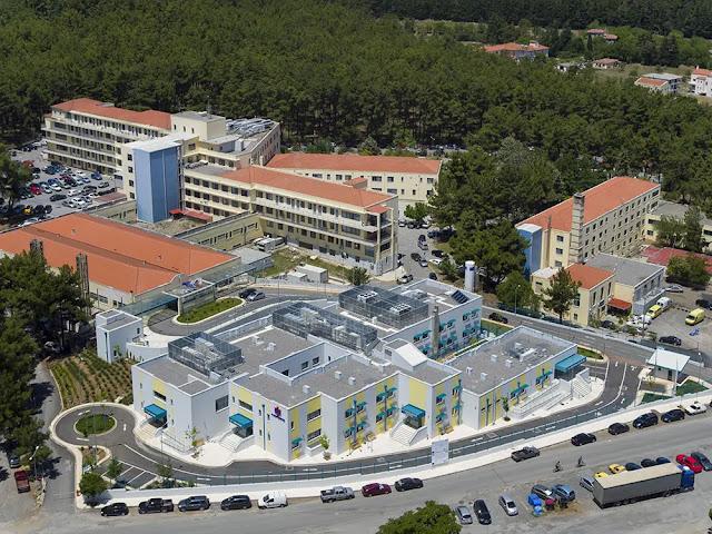 Ο Νίκας ζητάει να οριστεί το Παναρκαδικό ως νοσοκομείο αναφοράς