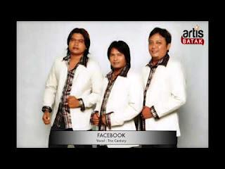 Lirik lagu batak facebook - trio century