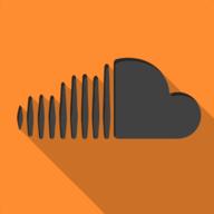soundcloud square icon