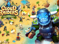 Download Game Cloud Raiders v7.8.1 Apk Terbaru