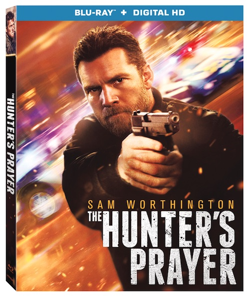The Hunter's Prayer (2017) Dual Audio Hindi 300MB UNCUT BluRay 480p Esubs