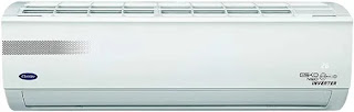 Carrier Best 1.5 Ton Split AC in India