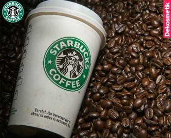 Harga Menu Starbucks