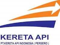 Lowongan Kerja Terbaru PT Kereta Api Indonesia Tingkat D3-S1 September 2016
