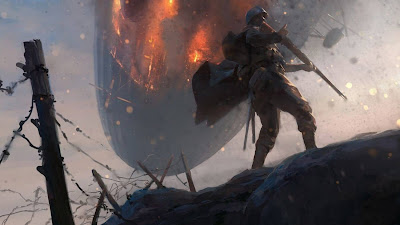 Battlefield 1 Wallpaper Download