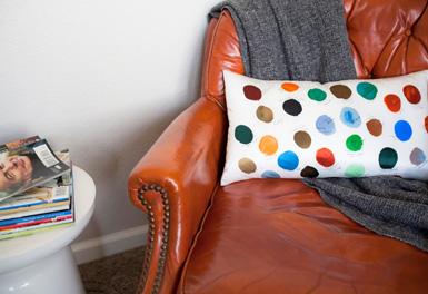 Belle Maison Polka Dots For Grown Ups