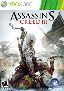 Assassin's Creed III (XBOX 360) 2012