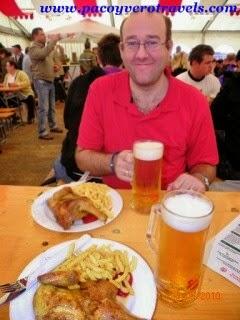 donde comer de viaje en salzburgo