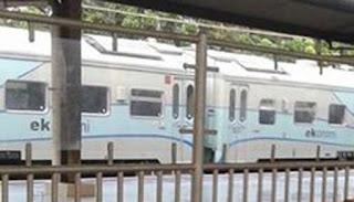 Harga Tiket Kereta Api Krakatau Bulan Agustus