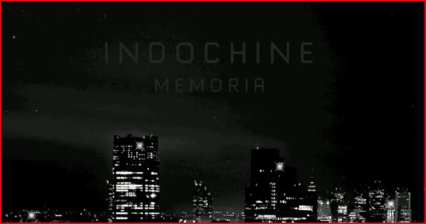 indochine memoria mp3