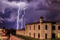 Havana storm - Photo by Dorothea OLDANI on Unsplash