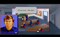 Videojuego Police Quest 3 The Kindred