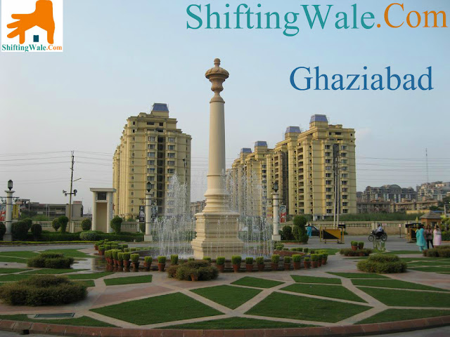 Packers and Movers Services from Ghaziabad to Ghaziabad, Household Shifting Services from Ghaziabad to Ghaziabad