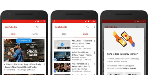 Instant Downloading Of Videos On Your Smartphone In HD