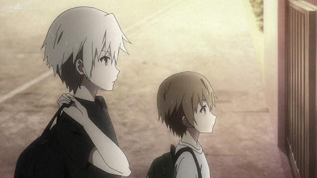 جميع حلقات انمى Shoumetsu Toshi مترجم أونلاين كامل تحميل و مشاهدة