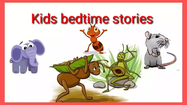 6 kids bedtime stories.fairytale fables.hindi kahani.hindikahaniblog.com