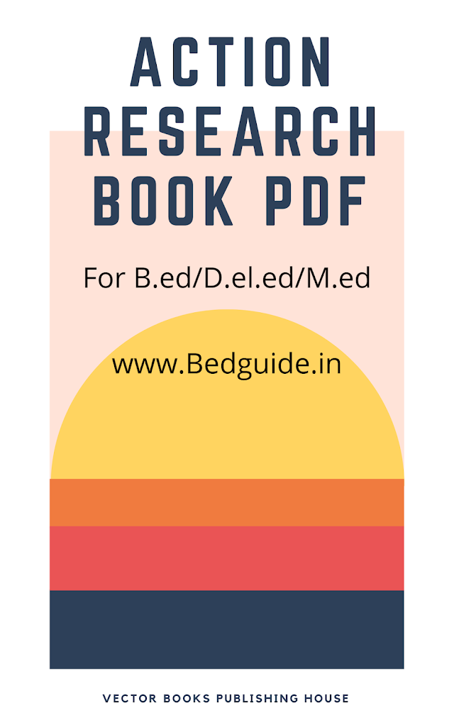 Action Research Book PDF Download For Free