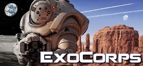 免費序號領取:ExoCorps (Beta)