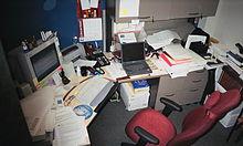 Existen varios tipos de oficina como la abierta, la cerrada, la moderna,la integrada, mobiliaria y de equipos.