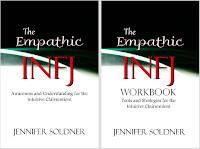 The Empathic INFJ Book