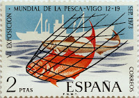VI EXPOSICIÓN MUNDIAL DE LA PESCA. VIGO