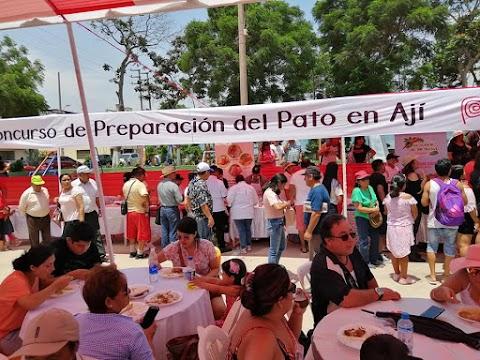 Más de siete mil platos de Pato en Ají fueron degustados por los asistentes en Huaral