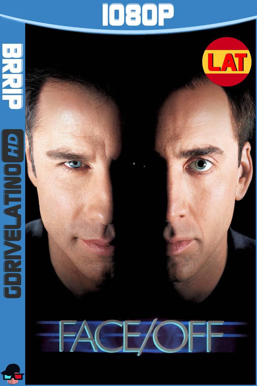Contra/Cara (1997) BRRip 1080p Latino-Ingles MKV
