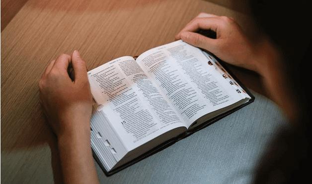 Bacaan Injil, Renungan Harian Katolik dan Doa
