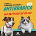 TRÊS LAGOAS| Donos de cães e gatos têm este sábado (28) para vacinar seus animaizinhos contra a raiva