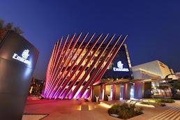 معرض Expo 2020 العالمي في دبي