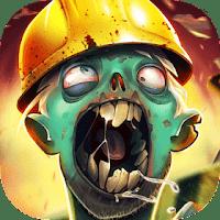 Zombie Puzzle - Match 3 RPG Puzzle Game (1 Hit Kill) MOD APK