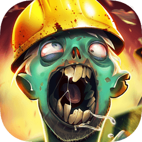 Zombie Puzzle - Match 3 RPG Puzzle Game - VER. 2.1 (1 Hit Kill) MOD APK