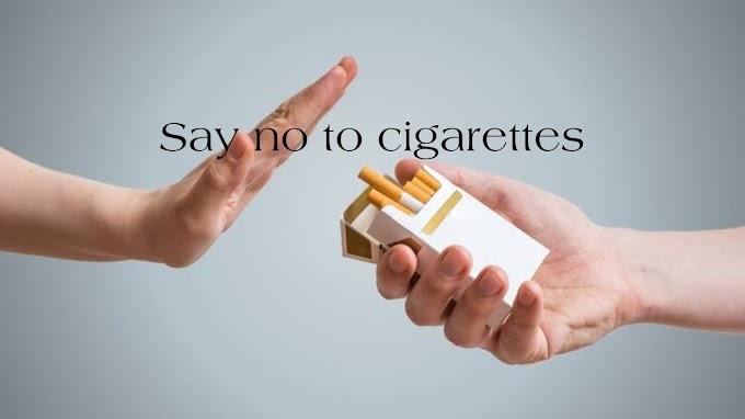 Tips Berhenti Merokok, Ampuh Atasi Kecanduan