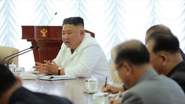 Pyongyang a EEUU: Modere la lengua si quiere elecciones tranquilas