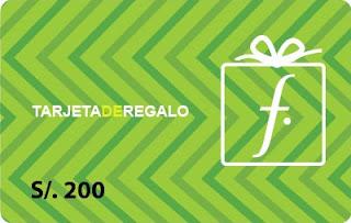 Sorteo Reto Perú Promo - Gana una Gift Card y Canasta Navidena