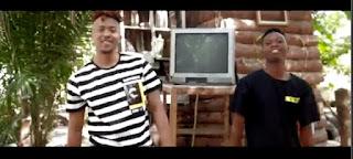 VIDEO   Manuva X Bonge La Nyau -Bado   Download